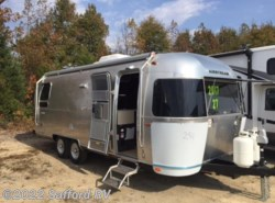 New 2017  Airstream International Signature 25 by Airstream from Safford RV in Thornburg, VA