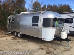 New 2017  Airstream  27FB by Airstream from Safford RV in Thornburg, VA