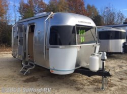 New 2017  Airstream  20FC by Airstream from Safford RV in Thornburg, VA