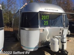New 2017  Airstream  25 FB by Airstream from Safford RV in Thornburg, VA