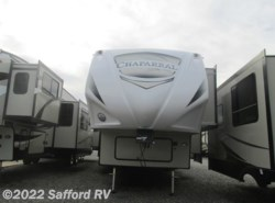 New 2017  Coachmen Chaparral 371MBRB by Coachmen from Safford RV in Thornburg, VA