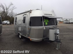 Used 2016  Airstream International Serenity 19 by Airstream from Safford RV in Thornburg, VA
