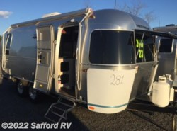 New 2017  Airstream  23INTL by Airstream from Safford RV in Thornburg, VA