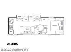 Used 2010  Keystone Bullet 250RKS by Keystone from Safford RV in Thornburg, VA