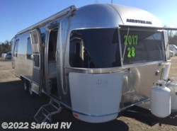 New 2017  Airstream  28INTL by Airstream from Safford RV in Thornburg, VA