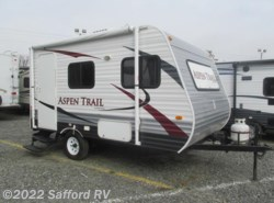 Used 2013  Dutchmen Aspen Trail Mini 1400RB