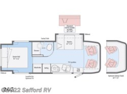 New 2017  Winnebago Navion 24G by Winnebago from Safford RV in Thornburg, VA