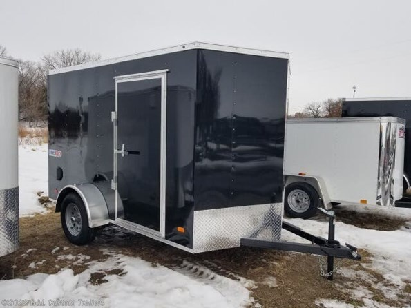 Link for B&L Custom Trailers