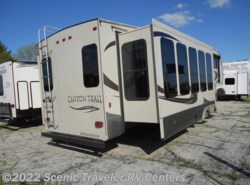 New 2015 Yellowstone RV Canyon Trail Advanced Profile 33FRLQ available in Slinger, Wisconsin