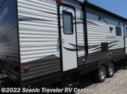 New 2016  Heartland RV Trail Runner 29MSB by Heartland RV from Scenic Traveler RV Centers in Baraboo, WI
