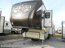 New 2016  Heartland RV ElkRidge 39 RDFS
