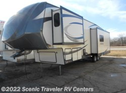 New 2017  Forest River Salem Hemisphere Lite 346RK by Forest River from Scenic Traveler RV Centers in Baraboo, WI