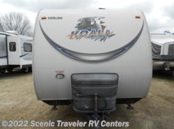 Used 2012  Skyline Koala Super Lite 21CS by Skyline from Scenic Traveler RV Centers in Slinger, WI