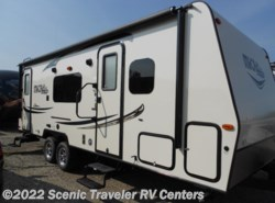 New 2017  Forest River Flagstaff Micro Lite 25KS by Forest River from Scenic Traveler RV Centers in Slinger, WI