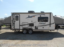 New 2017  Forest River Flagstaff Shamrock 21DK by Forest River from Scenic Traveler RV Centers in Baraboo, WI