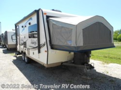 New 2017  Forest River Flagstaff Shamrock 21DK by Forest River from Scenic Traveler RV Centers in Slinger, WI