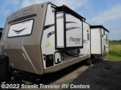 New 2017 Forest River Flagstaff Super Lite/Classic 27RLWS available in Slinger, Wisconsin
