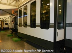 New 2017  Heartland RV Fairfield FF 340 FL by Heartland RV from Scenic Traveler RV Centers in Slinger, WI