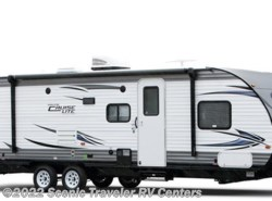 New 2017  Forest River Salem Cruise Lite T261BHXL by Forest River from Scenic Traveler RV Centers in Slinger, WI