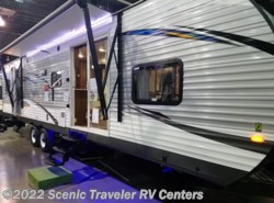 New 2017  Forest River Salem T36BHBS by Forest River from Scenic Traveler RV Centers in Slinger, WI