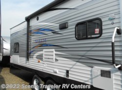 New 2017  Forest River Salem T30QBSS by Forest River from Scenic Traveler RV Centers in Slinger, WI