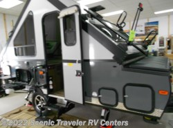 New 2017  Forest River Flagstaff Hard Side 12RBSSE by Forest River from Scenic Traveler RV Centers in Slinger, WI