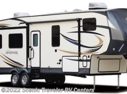New 2018  Forest River Salem Hemisphere Lite 372RD by Forest River from Scenic Traveler RV Centers in Slinger, WI