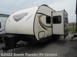 New 2017  Forest River Salem Hemisphere Lite 24BHHL by Forest River from Scenic Traveler RV Centers in Slinger, WI