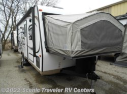 New 2017  Forest River Flagstaff Shamrock 233S by Forest River from Scenic Traveler RV Centers in Slinger, WI