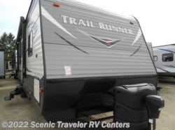 New 2018  Heartland RV Trail Runner TR 27 RKS by Heartland RV from Scenic Traveler RV Centers in Slinger, WI