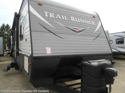 2018 Heartland RV Trail Runner TR 27 RKS