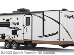 New 2018  Forest River Flagstaff V-Lite 28VFB by Forest River from Scenic Traveler RV Centers in Slinger, WI