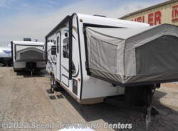 New 2018  Forest River Flagstaff Shamrock 233S by Forest River from Scenic Traveler RV Centers in Slinger, WI