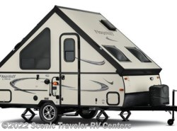 New 2017  Forest River Flagstaff Hard Side T12RBST by Forest River from Scenic Traveler RV Centers in Baraboo, WI