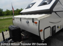 New 2018  Forest River Flagstaff 21TBHW by Forest River from Scenic Traveler RV Centers in Baraboo, WI
