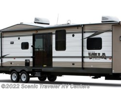 New 2018  Forest River Salem Villa Estate 395 FKLTD by Forest River from Scenic Traveler RV Centers in Slinger, WI