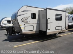 New 2018  Forest River Flagstaff Shamrock 23BDS by Forest River from Scenic Traveler RV Centers in Slinger, WI