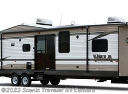 New 2018 Forest River Salem Villa 400RETS available in Slinger, Wisconsin