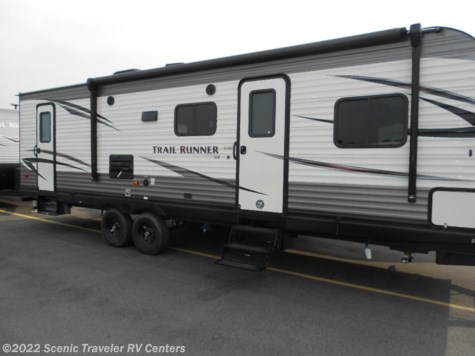 2018 Heartland RV Trail Runner SLE TR SLE 292
