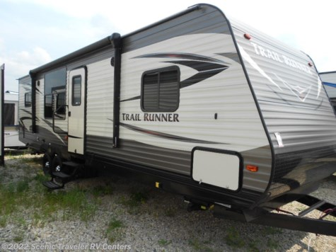 2019 Heartland RV Trail Runner TR 27 RKS