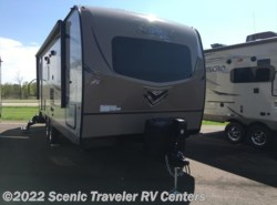 New 2019 Forest River Flagstaff Shamrock 23BDS available in Slinger, Wisconsin
