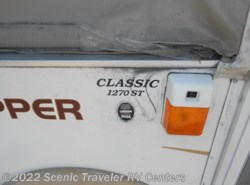 Used 2006 Coachmen Clipper Sport 1270ST available in Slinger, Wisconsin