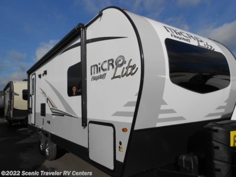 2019 Forest River Flagstaff Micro Lite 25RKS