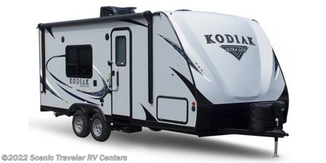 2019 Dutchmen Kodiak Ultra-Lite 248BHSL