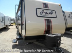 New 2013  EverGreen RV I-Go Lite 269FK by EverGreen RV from Scenic Traveler RV Centers in Baraboo, WI