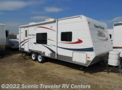 Used 2008  Dutchmen Four Winds 25CGS by Dutchmen from Scenic Traveler RV Centers in Slinger, WI