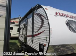 New 2016  Forest River Vengeance T19V by Forest River from Scenic Traveler RV Centers in Baraboo, WI