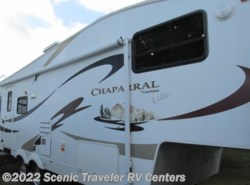 Used 2007  Coachmen Chaparral 267 RLS by Coachmen from Scenic Traveler RV Centers in Baraboo, WI