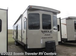 New 2016  Forest River Salem Villa Estate 404 FB by Forest River from Scenic Traveler RV Centers in Baraboo, WI