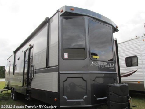 2016 Heartland RV Fairfield FF 423 FD